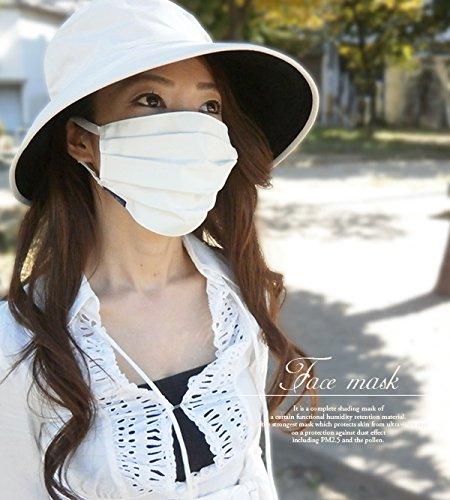 Rose Blanc(ロサブラン) フェイスマスク