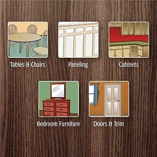 Natürliche Möbelreinigungswachs für Holz und Würze, Bienenwachs, komplette Lösung für Möbelpflege, Bienenenwachs für Holz und Möbel