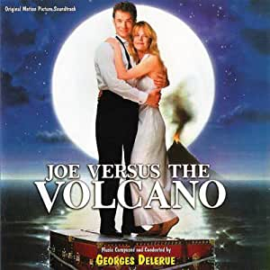JOE VERSUS THE VOLCANO OST