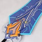 Cosjoy-46-League-of-Legends-Battle-Bunny-Rivens-Blade-PVC-Replica-Cosplay-Prop
