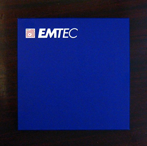 """Emtec Sm-468 Reel to Reel Analogue Recording Tape 1/4"""" X 1200', on 7"""" Plastic Reel Sold NEW From Master Carton"""