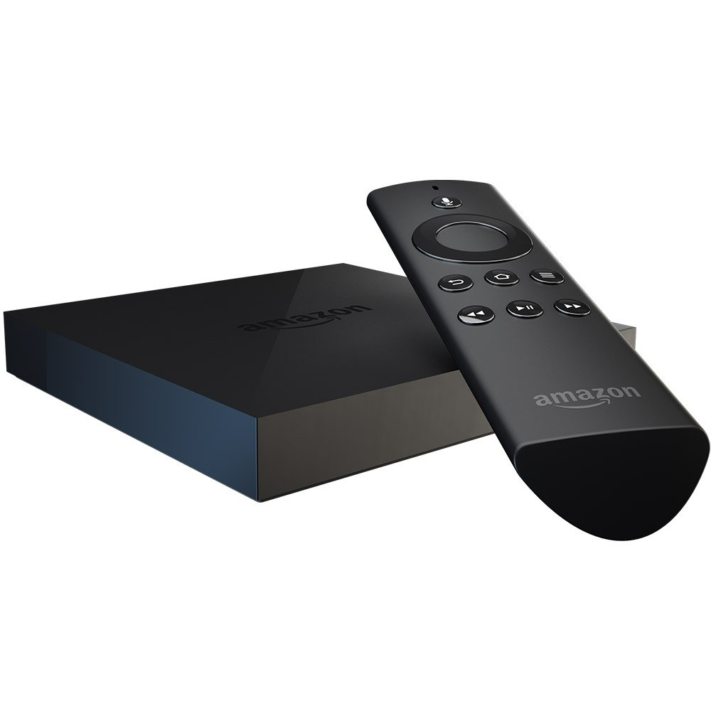 Amazon Fire TV (1st Gen)