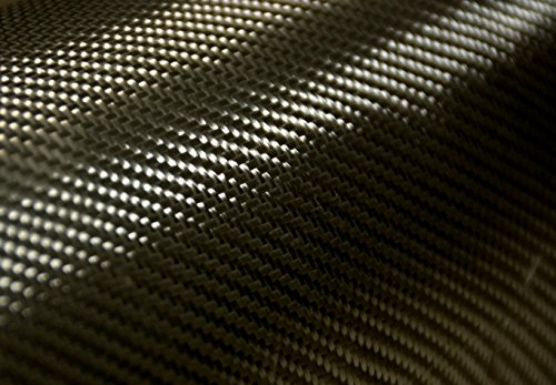 Aerospace Grade Carbon Fiber Cloth, 50