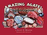 Amazing Agates, Scott Wolter, 0979200695