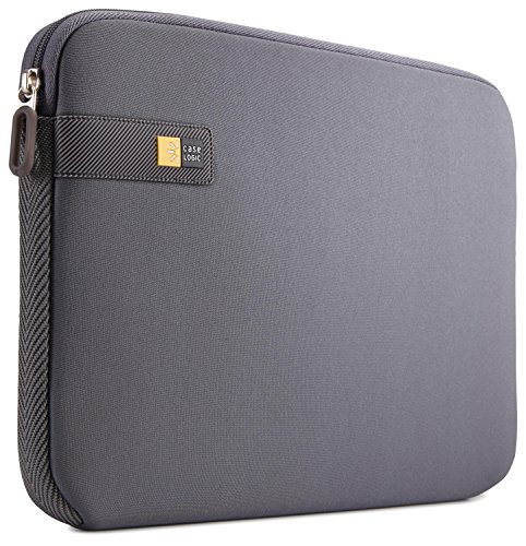 Case Logic 10-11.6-Inch Sleeve for Chromebooks/Ultrabooks(LAPS-111)