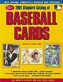 The Standard Catalog of Baseball Cards, 2001, Bob Lemke, 0873419367