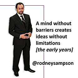 A Mind Without Barriers Creates Ideas Without Limitations [The Early Preaching Years]