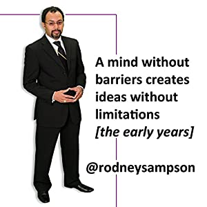 A Mind Without Barriers Creates Ideas Without Limitations [The Early Preaching Years] Speech