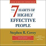 The 7 Habits of Highly Effective People: 30th