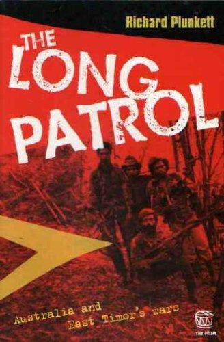 The long patrol : Australia and East Timor's wars