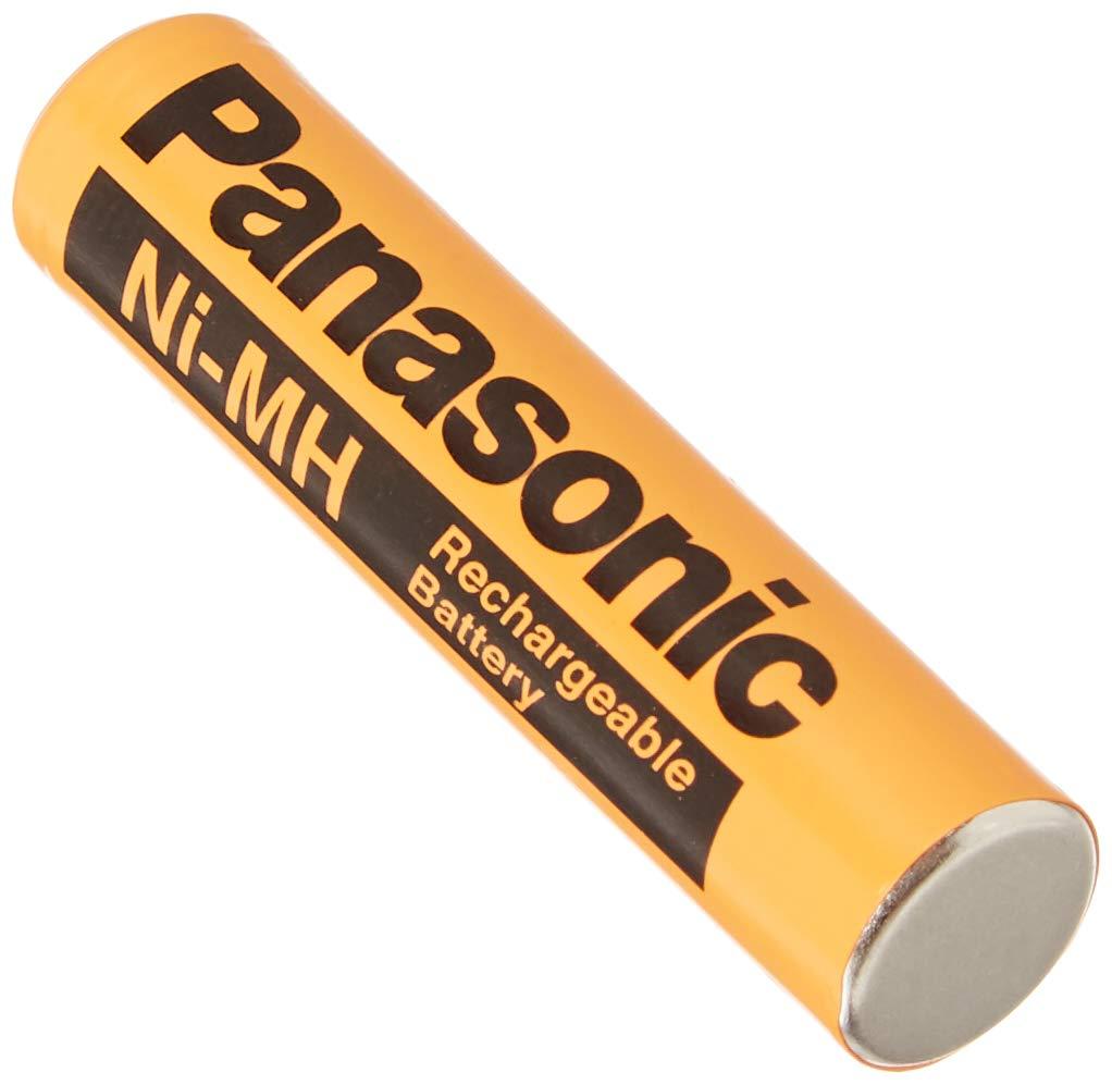 Panasonic 2 Baterias Recargables Aaa Nimh Tel. Inalambr.
