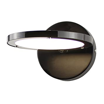 Unbekannt $Wall Lamp Light Wandleuchte LED Modern Minimalist Schwarz  Wandleuchte Gang Wandleuchte Wohnzimmer Schlafzimmer Hotel