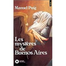 Mystères de Buenos Aires [ancienne édition]