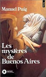 Les Mystères de Buenos Aires: Roman