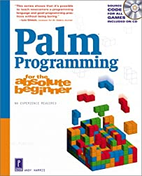 Palm Programming for the Absolute Beginner