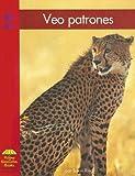 Veo Patrones, Susan Ring, 0736859969