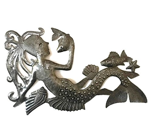 Compare price fish metal wall art on for Talking fish on wall