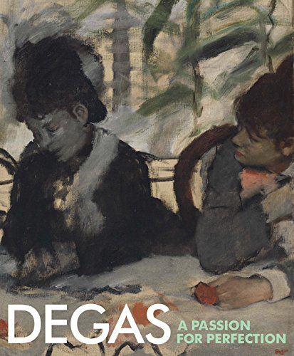 Edgar Degas Sculptures - Degas: A Passion for Perfection