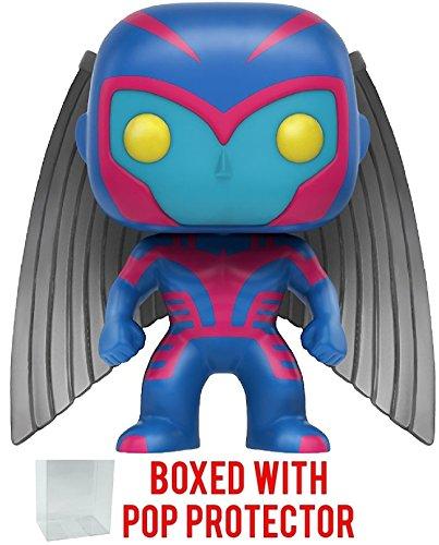 Funko Pop! Marvel: X-men Archangel Vinyl Figure