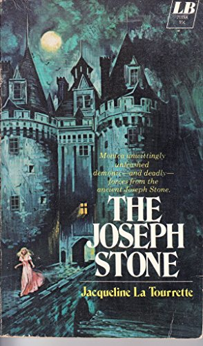 The Joseph Stone (Stone Joseph)
