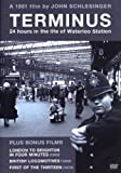 Terminus - 24 Hours in the Life of Waterloo Station [Import anglais]