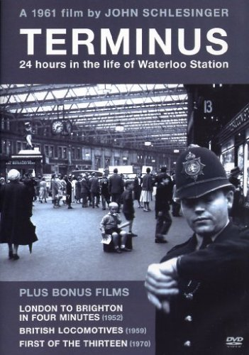 Terminus - 24 Hours in the Life of Waterloo Station [Import ()