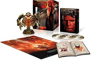Hellboy II: The Golden Army (Collector's Set)