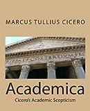 Academica, Marcus Tullius Cicero, 1477548696