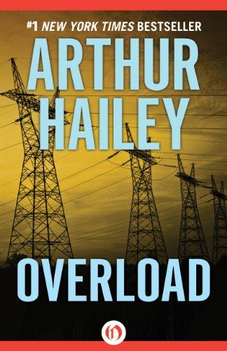 Overload by Arthur Hailey