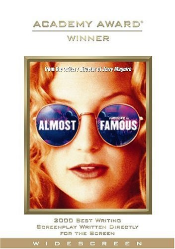 Almost Famous Billy Crudup product image