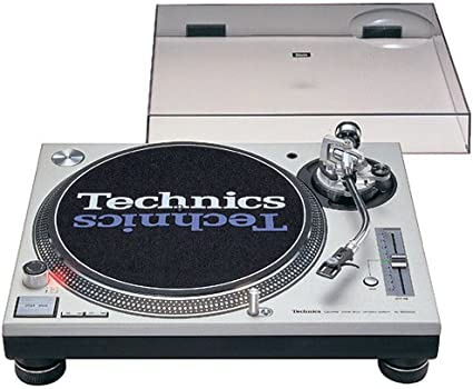 Technics SL1200M3D Turntable Discontinued by Manufacturer