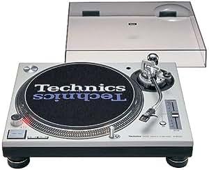 Amazon.com: Technics sl1200 m3d Turntable (suspendido por ...