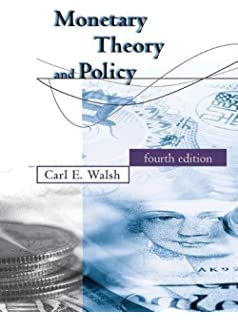 Monetary policy inflation and the business cycle an monetary theory and policy mit press fandeluxe Choice Image