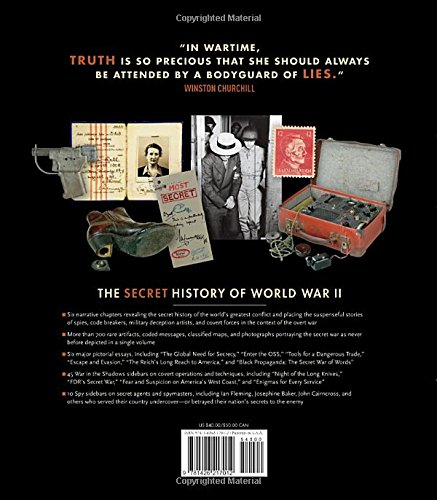The-Secret-History-of-World-War-II-Spies-Code-Breakers-and-Covert-Operations