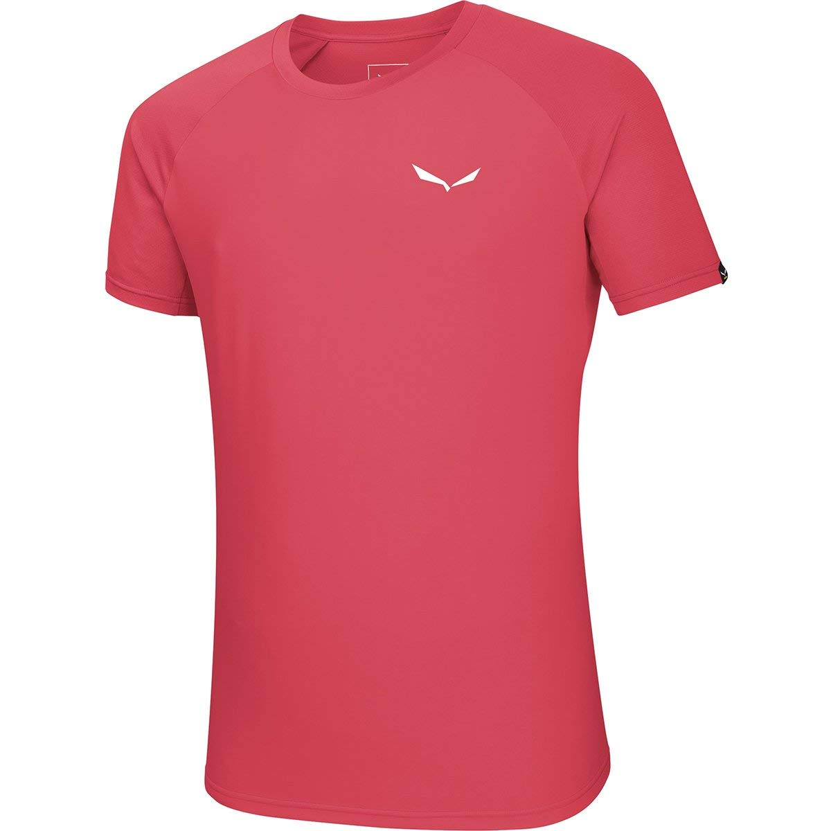Mineral rouge 50 L Salewa agner Climb Dry M S S Tee, T-Shirt pour