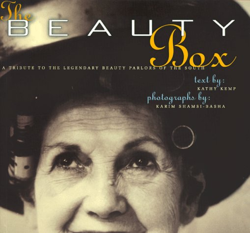 The Beauty Box A Tribute To The Legendary Beauty Parlors Of The South