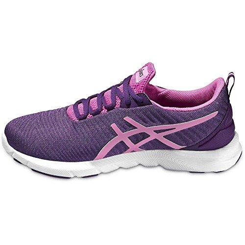 Chaussures Asics Supersen Violet - Purple / Flamingo / Purple
