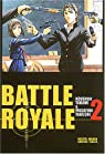 Battle Royale, tome 2 par Takami