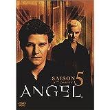 Angel : Saison 5, Partie B - Édition 3 DVD