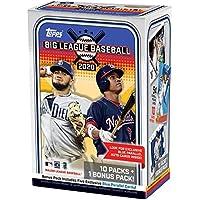 $24 » 2020 Topps Big League Baseball Retail Value Box