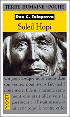 Livres Soleil hopi : L'autobiographie d'un Indien Hopi pdf, epub