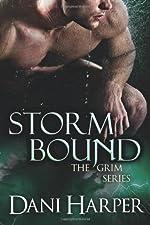 Storm Bound (The Grim Series Book 2)