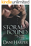 Storm Bound (Grim Book 2)