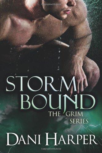 (Storm Bound (The Grim Series Book 2))