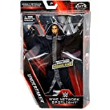 Best Mattel Of Undertakers - WWE Elite Collection WWE Network Spotlight The Undertaker Review