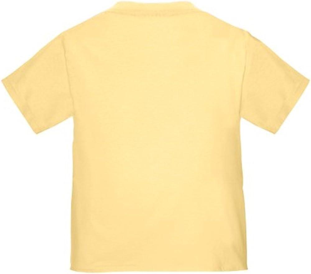 100/% Cotton I Love Firetrucks T-Shirt Cute Toddler T-Shirt CafePress