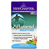Zyflamend Nighttime, 60 Liquid VCaps by New Chapter (Pack of 3)
