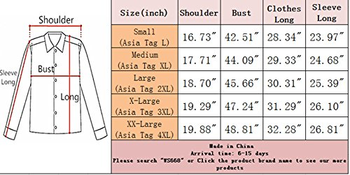 Jacket Pocket Cotton WS668 Winter Khaki Warm Mens Sleeves Removable Function Hooded Fur Multi Multi Long Coat Collar Polyester waqSxaX7