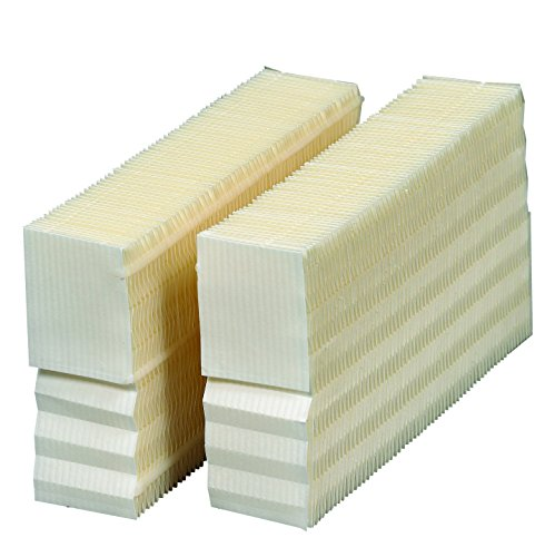 AIRCARE HDC2R Replacement Wicking Humidifier Filter, 2-Pack