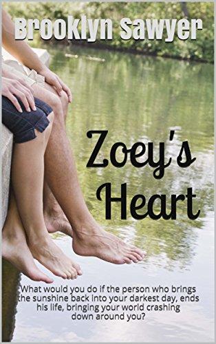 Zoey's Heart (Zoey Hearts)